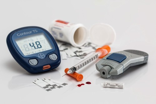 diabetes and cannabis
